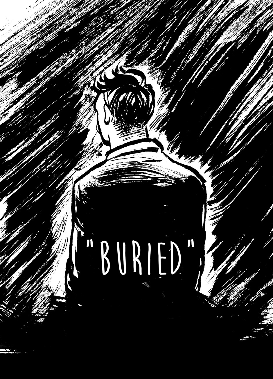 Chapter 2: Buried