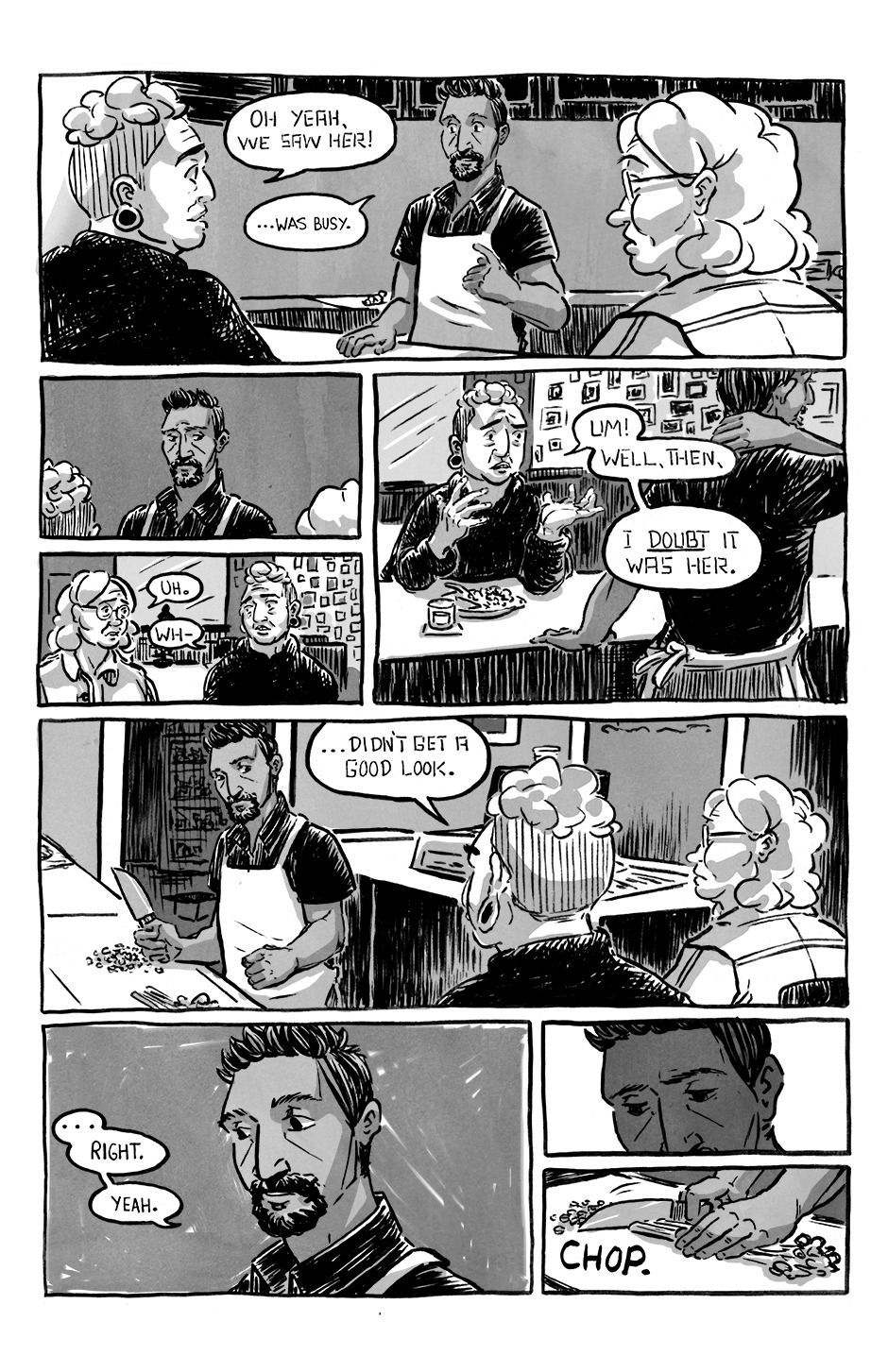 Interlude #2, Page 2/End of Interlude