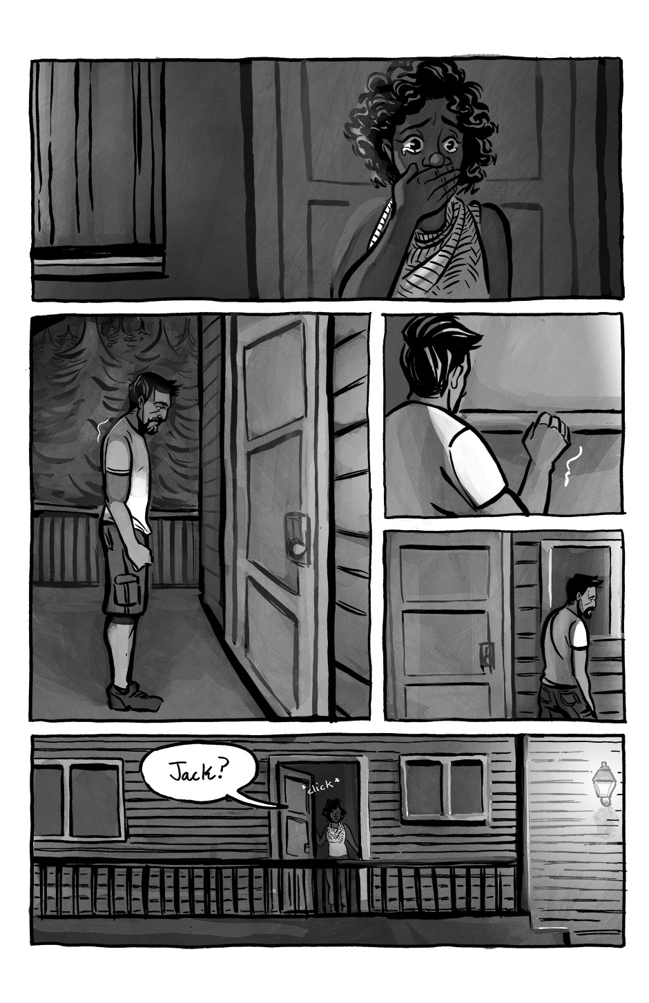 Chapter 8, Page 1